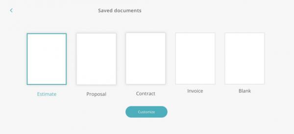 Setup DocSketch